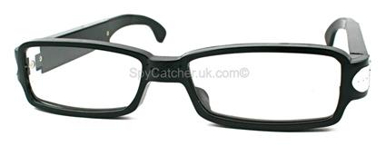 recording reading glasses