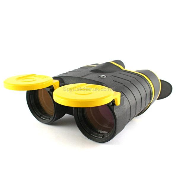 8X40 Anti-Glare Marine Binocular