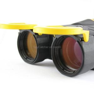 8X40 Anti-Glare Marine Binocular E