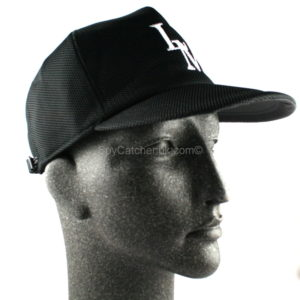 Baseball Cap Camera with Separate Digital Video Recorder B