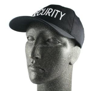 Baseball Cap-Security B