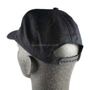 Baseball Cap-Security C