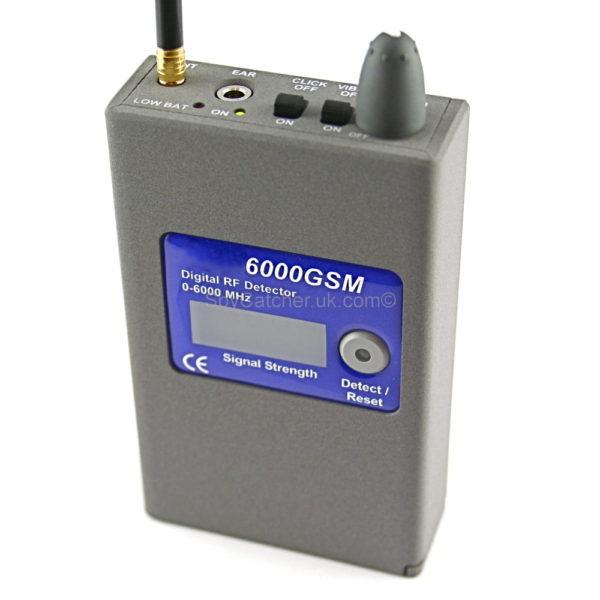 Bug Detector-PR6000