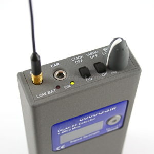 Bug Detector-PR6000 C