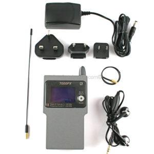 Bug Detector-PR7000 D