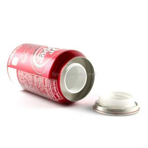 Camo Safe-Dr Pepper B