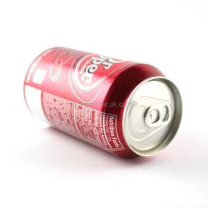 Camo Safe-Dr Pepper D