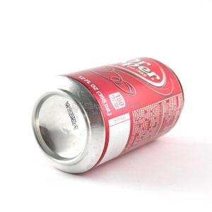 Camo Safe-Dr Pepper E