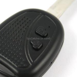 Car Key Hidden Spy Camera-DVR B