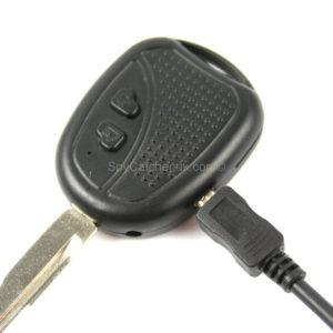Car Key Hidden Spy Camera-DVR F