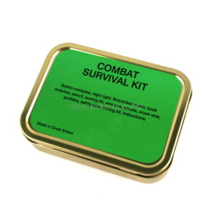 Combat Survival Kit B