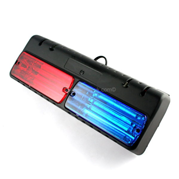 Emergency Visor Light