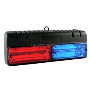 Emergency Visor Light B