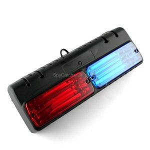 Emergency Visor Light C