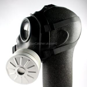 Gas Mask Filter-NBC D