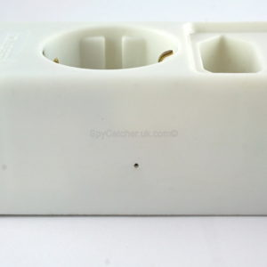 GSM Bug-6 Way European Socket Strip B