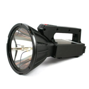 Maxa Beam 12 Million Candlepower Searchlight