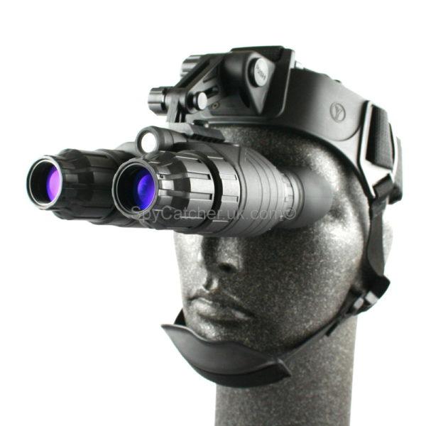 Night Vision Goggles STEDG