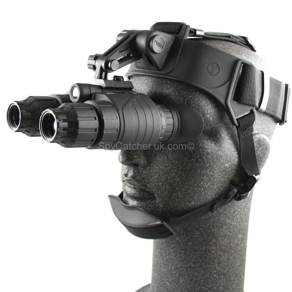 Night Vision Goggles Stedg Spycatcher Online