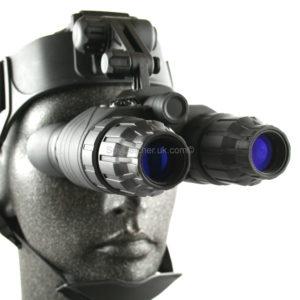 Night Vision Goggles STEDG G