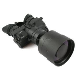 Night Vision Tornado 5x Lens