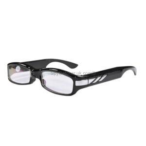 Reading Glasses with Video & Stills Camera -6866