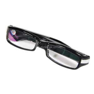 Reading Glasses with Video & Stills Camera -6865