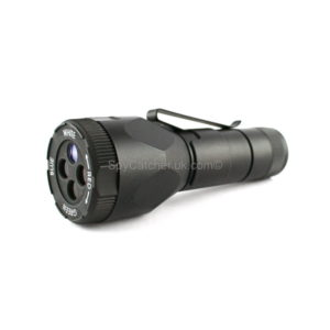 Recon Pocket Flashlight
