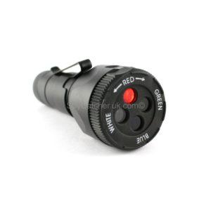 Recon Pocket Flashlight D