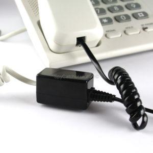 RX20 Multi Phone Line Recorder Interface C