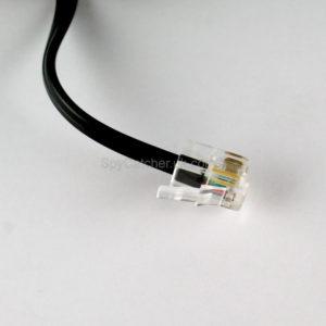 RX20 Multi Phone Line Recorder Interface E