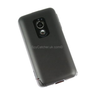 Securephone Encrypted HTC Cellular Phone C