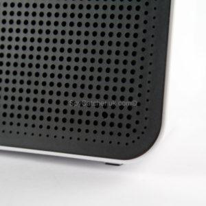 Sony DAB Radio With 3G Spy Camera and Microphone C