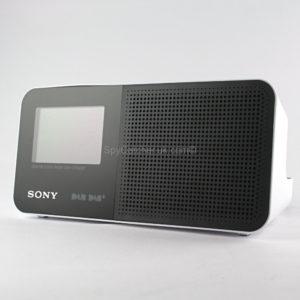 Sony DAB Radio With 3G Spy Camera and Microphone E