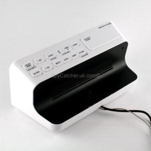 Sony DAB Radio With 3G Spy Camera and Microphone F