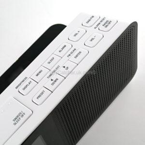 Sony DAB Radio With 3G Spy Camera and Microphone G