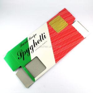 Spaghetti Periscope E