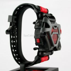Spy Mission Watch C
