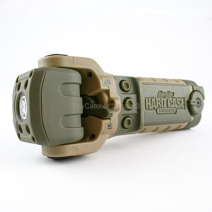 Tactical Swivel Head Torch with Infa-red B