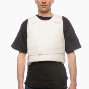 Covert Vest, Ballistic Threat Level IIIa-0