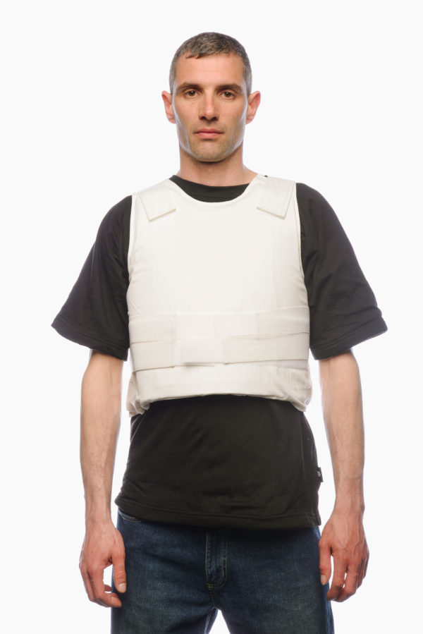 Covert Vest, Ballistic Threat Level IIIa-0
