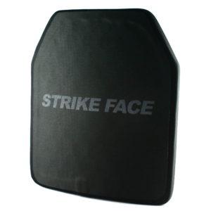 Ceramic Plate - Level III Protection-5398