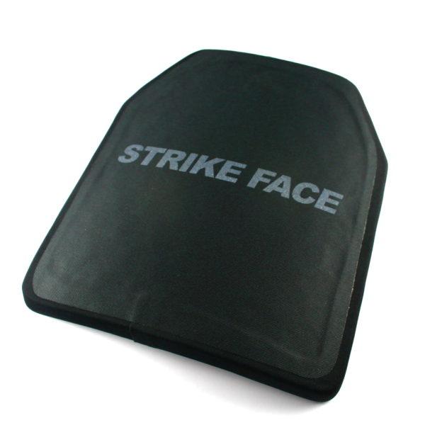 Ceramic Plate - Level III Protection-0
