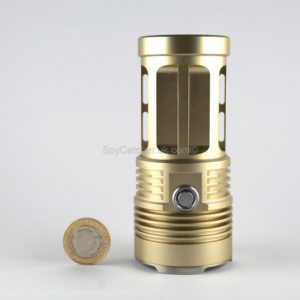 Extreme Torch - Gold D