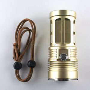Extreme Torch - Gold G