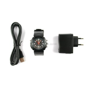 GPS Direction Finding Travel Watch F