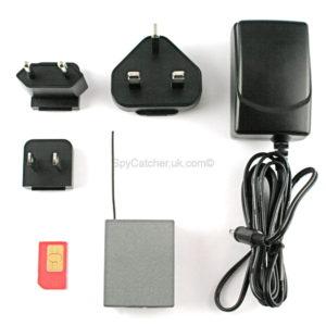 GSM Bug - Mini 400 D