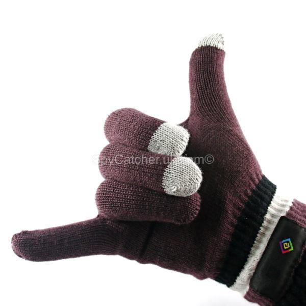 Bluetooth Gloves-0