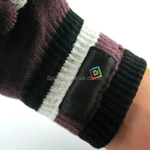 Bluetooth Gloves-5963