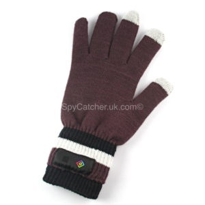 Bluetooth Gloves-5960